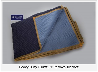 Heavy Duty Furniture Removal Blanket