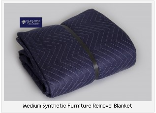 Medium Synthetic Furniture Removal Blanket