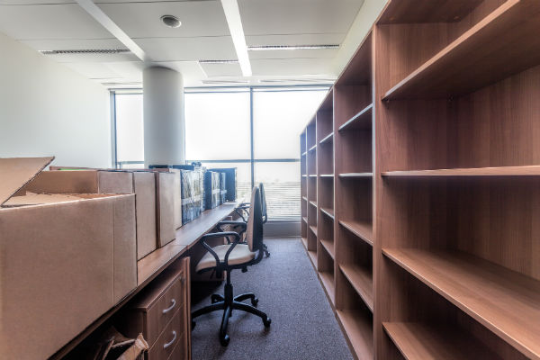 How to Easily Move Your Office, Shop or Warehouse